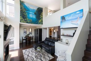 """Photo 14: PH10 1288 CHESTERFIELD Avenue in North Vancouver: Central Lonsdale Condo for sale in """"Alina"""" : MLS®# R2479203"""