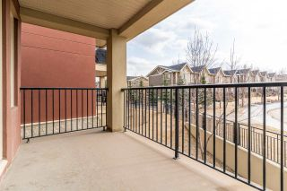Photo 36: 215 501 Palisades Wy: Sherwood Park Condo for sale : MLS®# E4236135