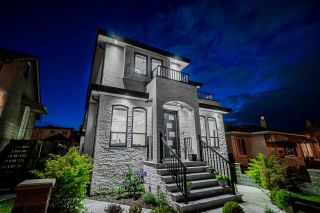 Main Photo: 3261 RUPERT Street in Vancouver: Renfrew Heights House for sale (Vancouver East)  : MLS®# R2580762