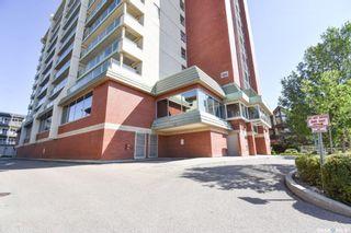 Photo 1: 507 2221 Adelaide Street East in Saskatoon: Nutana S.C. Residential for sale : MLS®# SK868025