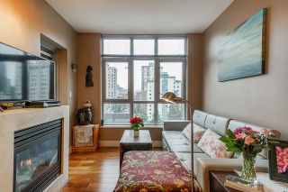 Photo 9: 801 1050 SMITHE STREET in Vancouver: West End VW Condo for sale (Vancouver West)  : MLS®# R2527414