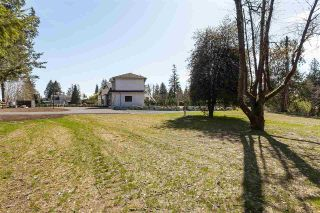 Photo 40: 24838 32 Avenue in Langley: Otter District House for sale : MLS®# R2455081