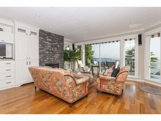 Photo 5: 15252 COLUMBIA AVENUE in South Surrey White Rock: White Rock Home for sale ()  : MLS®# F1449327