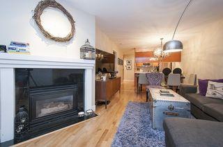 Photo 9: G03 1823 W 7TH AVENUE in : Kitsilano Condo for sale (Vancouver West)  : MLS®# R2101751