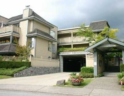 Main Photo: 512-1000 Bowron Court, North Vancouver in North Vancouver: Condo for sale : MLS®# V618539