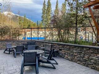 Photo 20: 220 170 Kananaskis Way: Canmore Apartment for sale : MLS®# A1047464