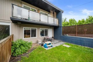 Photo 2: 8 3208 19 Street NW in Calgary: Collingwood Apartment for sale : MLS®# A1119283