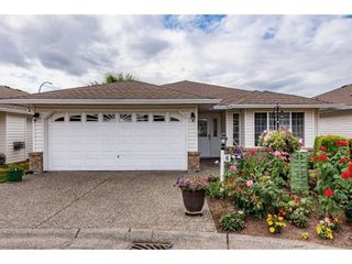 Photo 1: 6 46485 AIRPORT Road in Chilliwack: Chilliwack E Young-Yale House for sale : MLS®# R2604073
