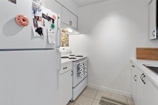"""Photo 4: 404 385 GINGER Drive in New Westminster: Fraserview NW Condo for sale in """"Fraser Mews"""" : MLS®# R2556053"""
