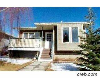 Photo 1:  in CALGARY: Cedarbrae Residential Detached Single Family for sale (Calgary)  : MLS®# C2359372