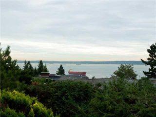 "Photo 1: 4150 BURKEHILL PL in West Vancouver: Bayridge House for sale in ""Bayridge"" : MLS®# V912278"