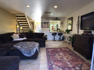 Photo 3: LAKE SAN MARCOS Townhouse for sale : 2 bedrooms : 1522 Grandon Ave in San Marcos