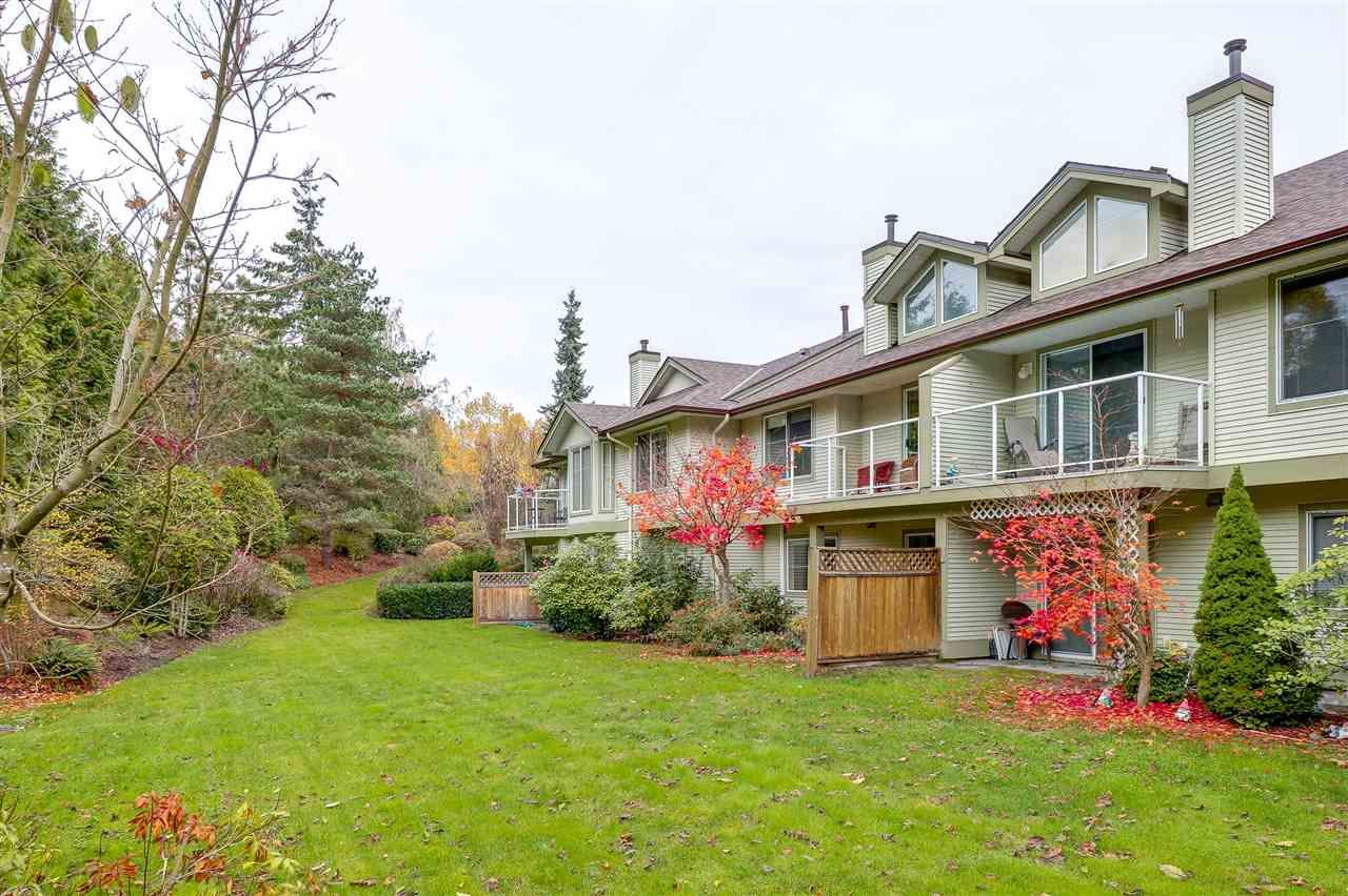 Photo 20: Photos: 30 22740 116 Avenue in Maple Ridge: East Central Townhouse for sale : MLS®# R2220079