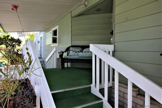 Photo 4: CARLSBAD WEST Manufactured Home for sale : 2 bedrooms : 7220 San Lucas St #188 in Carlsbad