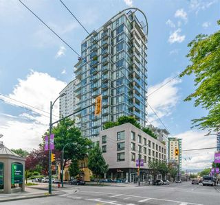 """Photo 20: 808 1221 BIDWELL Street in Vancouver: West End VW Condo for sale in """"ALEXANDRA"""" (Vancouver West)  : MLS®# R2592869"""