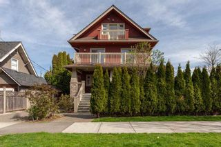 Photo 2: 3185 West 3rd Avenue in Vancouver: Kitsilano Multifamily for sale (Vancouver West)  : MLS®# R2404592