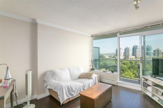 """Photo 3: 1101 58 KEEFER Place in Vancouver: Downtown VW Condo for sale in """"FIRENZE"""" (Vancouver West)  : MLS®# R2183536"""