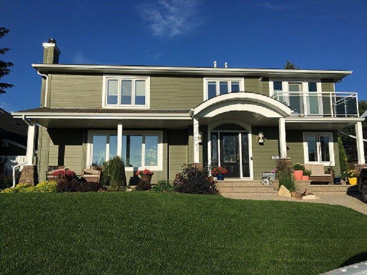Main Photo: 9651 85 Street in Edmonton: Zone 18 House for sale : MLS®# E4233701