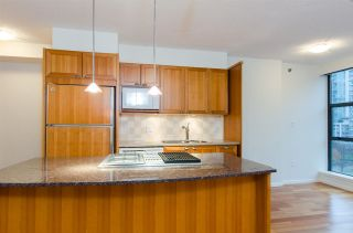 """Photo 5: 608 1723 ALBERNI Street in Vancouver: West End VW Condo for sale in """"The Park"""" (Vancouver West)  : MLS®# R2015655"""