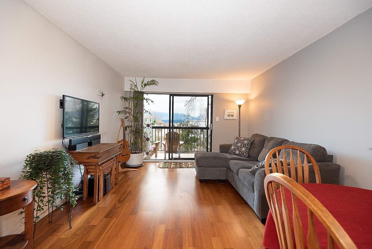 Main Photo: 334 1844 W 7TH Avenue in Vancouver: Kitsilano Condo for sale (Vancouver West)  : MLS®# R2554517