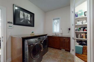 Photo 35: 1190 Adamson Drive in Edmonton: Zone 55 House for sale : MLS®# E4230912