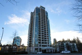"Photo 3: 1602 3070 GUILDFORD Way in Coquitlam: North Coquitlam Condo for sale in ""Lakeside Terrace"" : MLS®# R2127091"