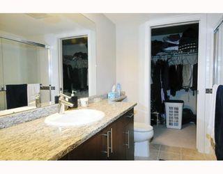 "Photo 8: 307 12248 224TH Street in Maple_Ridge: East Central Condo for sale in ""URBANO"" (Maple Ridge)  : MLS®# V748918"