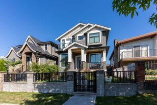 Main Photo: 1250 ROSSLAND Street in Vancouver: Renfrew VE House for sale (Vancouver East)  : MLS®# R2623316
