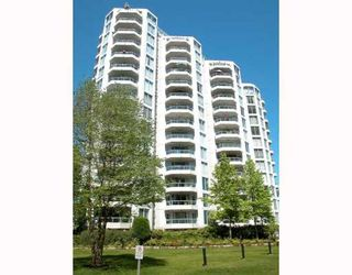 """Photo 1: 806 69 JAMIESON Court in New_Westminster: Fraserview NW Condo for sale in """"PALACE QUAY"""" (New Westminster)  : MLS®# V770850"""