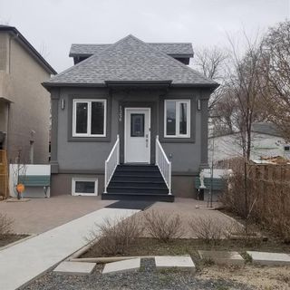 Photo 2: 1356 Magnus Avenue in Winnipeg: Shaughnessy Heights Residential for sale (4B)  : MLS®# 202109867