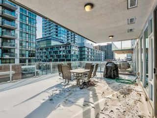 Photo 30: 201 560 6 Avenue SE in Calgary: Downtown East Village Apartment for sale : MLS®# A1084324