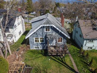 Photo 3: 3588 W KING EDWARD Avenue in Vancouver: Dunbar House for sale (Vancouver West)  : MLS®# R2582847