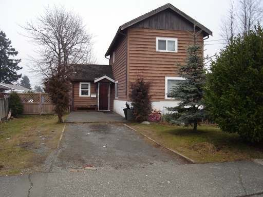 Main Photo: 1680 PIERCY AVE in COURTENAY: Courtenay City Residential Detached for sale (Comox Valley)  : MLS®# 236385