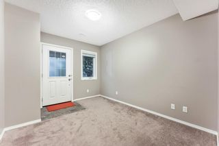 Photo 4: 11 Windstone Green SW: Airdrie Row/Townhouse for sale : MLS®# A1127775