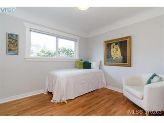 Photo 13: 465 Arnold Ave in VICTORIA: Vi Fairfield West House for sale (Victoria)  : MLS®# 755289