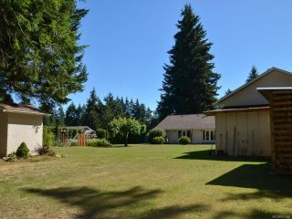 Photo 35: 585 Wain Rd in PARKSVILLE: PQ Parksville House for sale (Parksville/Qualicum)  : MLS®# 791540