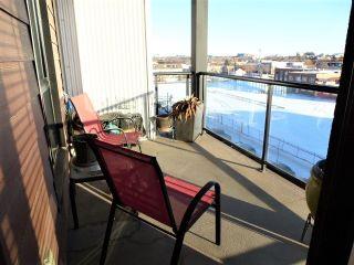 Photo 23: 503 10518 113 Street in Edmonton: Zone 08 Condo for sale : MLS®# E4226075