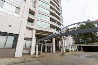 Photo 2: 1901 1500 HOWE Street in Vancouver: Yaletown Condo for sale (Vancouver West)  : MLS®# R2535665