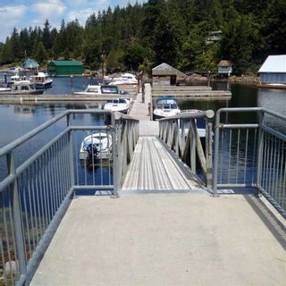 Photo 7: 5167 WILKINSON Road in Pender Harbour: Pender Harbour Egmont Land Commercial for sale (Sunshine Coast)  : MLS®# C8016962