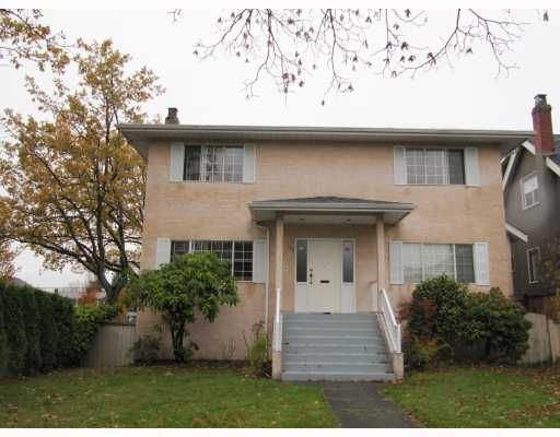 Main Photo: 195 W 20TH AV in : Cambie House for sale : MLS®# V797296