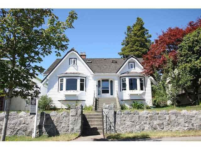 FEATURED LISTING: 1383 64TH Avenue West Vancouver