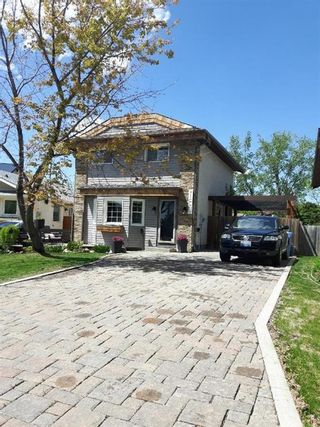 Photo 1: 10 Corton Place South in Winnipeg: River Park South Residential for sale (2F)  : MLS®# 202012281