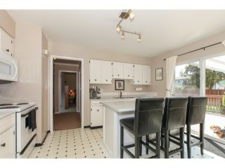 Photo 8: 5290 1ST AV in Tsawwassen: Pebble Hill House for sale : MLS®# V1118434