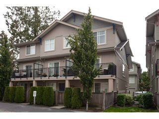 """Photo 19: 41 20966 77A Avenue in Langley: Willoughby Heights Townhouse for sale in """"Natures Walk"""" : MLS®# R2383314"""