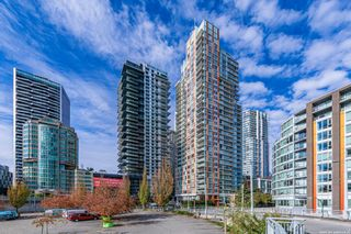 """Photo 2: 2707 1351 CONTINENTAL Street in Vancouver: Downtown VW Condo for sale in """"MADDOX"""" (Vancouver West)  : MLS®# R2623874"""