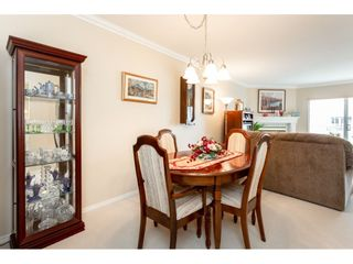 """Photo 6: 52 33922 KING Road in Abbotsford: Poplar Townhouse for sale in """"Kingsview Estates"""" : MLS®# R2347892"""