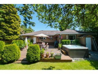 Photo 20: 1361 STAYTE Street: White Rock House for sale (South Surrey White Rock)  : MLS®# F1431789