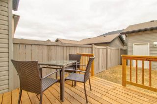 Photo 17: 217 51A Street in Edmonton: Zone 53 House Half Duplex for sale : MLS®# E4241023