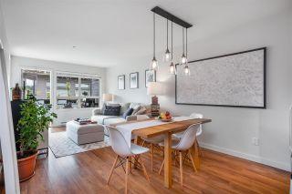 "Photo 8: 402 1677 LLOYD Avenue in North Vancouver: Pemberton NV Condo for sale in ""DISTRICT CROSSING"" : MLS®# R2489283"