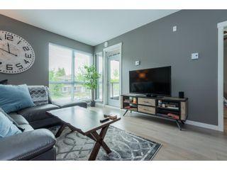 Photo 6: 206 2267 PITT RIVER Road in Port Coquitlam: Central Pt Coquitlam Condo for sale : MLS®# R2576631